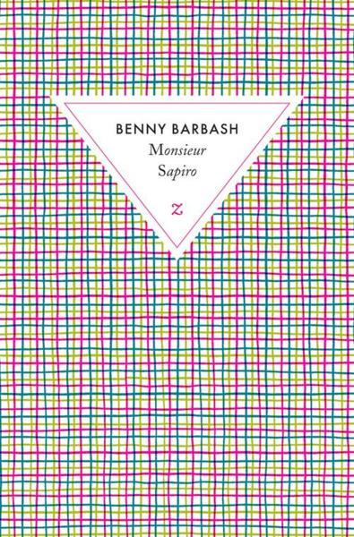 monsieur Sapiro - Barbash, Benny