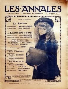 ANNALES (LES) N° 1581 DU 12 10