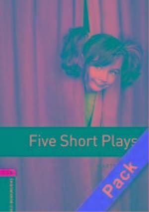 Obwl 3e Level 1: Five Short Plays: Xxx