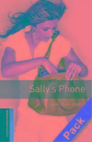 Obwl 2e Starter: Sally'S Phone Audio Cd Pack: Xxx