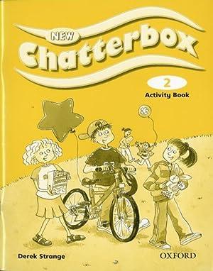 new chatterbox 2: activites: Strange