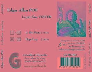 le roi peste - Hop-Frog: Poe, Edgar Allan