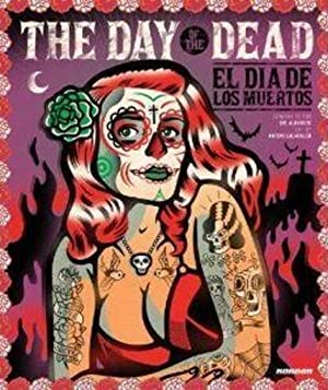 the day of the dead graphics, cartoons,: Collectif