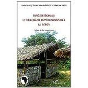 parcs nationaux et diplomatie environnementale au Gabon: Collectif
