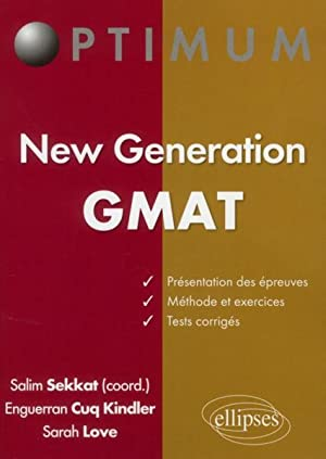 new generation gmat