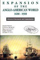 expansion of the anglo-american world (1688-1900)