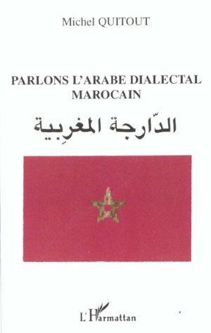 Parlons L'Arabe Dialectal Marocain