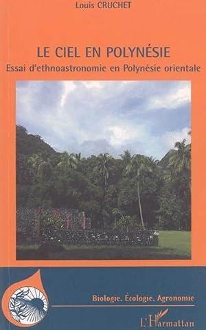 Ciel En Polynesie: Cruchet, Louis