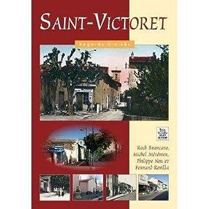 Saint-Victoret: Brancato, Roch -
