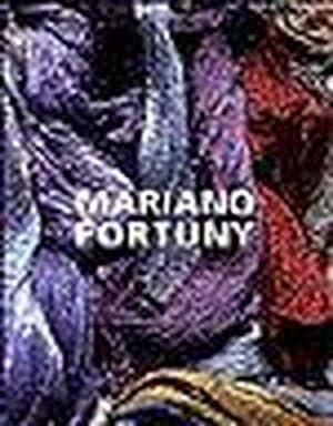 mariano fortuny: Davanzo Poli D.