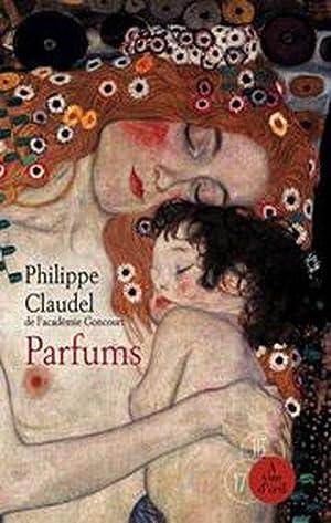 parfums: Claudel, Philippe