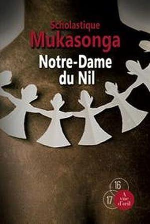Notre-Dame du Nil: S. Mukasonga