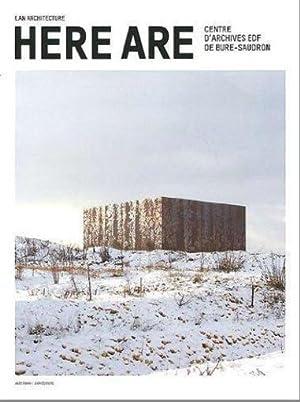 here are - Lan architecture: Orazi, Manuel