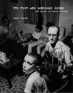 John Cohen the high and lonesome sound