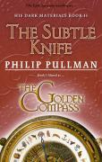 THE SUBTLE KNIFE FILM TIE IN - GOLDEN COMPASS