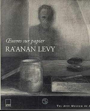 Ra,anan Levy