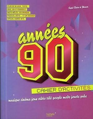 années 90's: Collectif