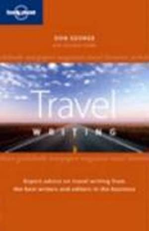 travel writing (1re édition)