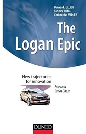 the Logan Epic - new trajectories for innovation