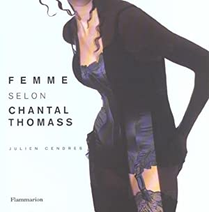 Femme selon Chantal Thomass