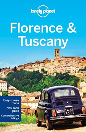 Florence et Tuscany (8e édition)