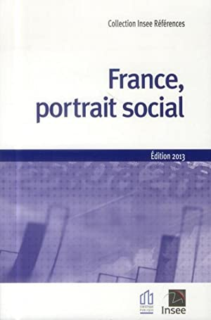 France, portrait social (édition 2013)