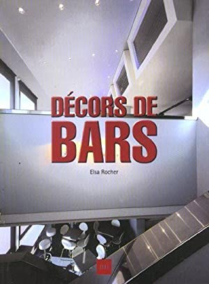 decors de bars