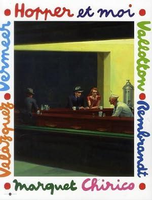 Hopper et moi: Collectif