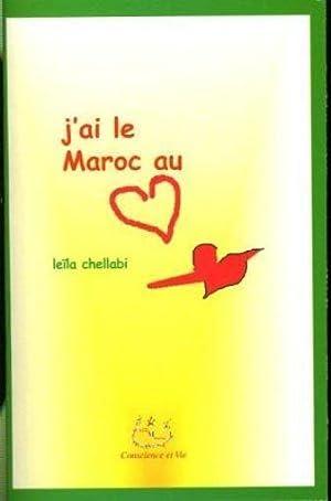 J'ai le Maroc au coeur