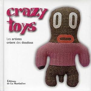 Crazy toyz: Collectif