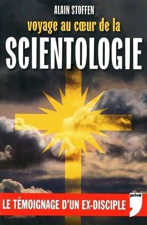 Voyage au coeur de la scientologie: Collectif