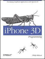 iPhone 3D Programming