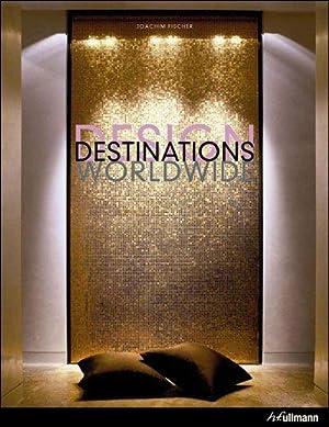 design - destinations worldwide: Collectif