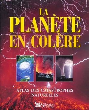 Planete En Colere: Collectif
