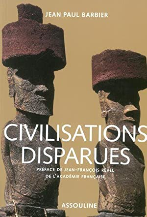 Civilisations perdues