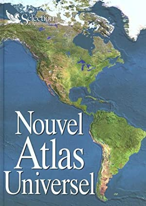 Nouvel atlas universel