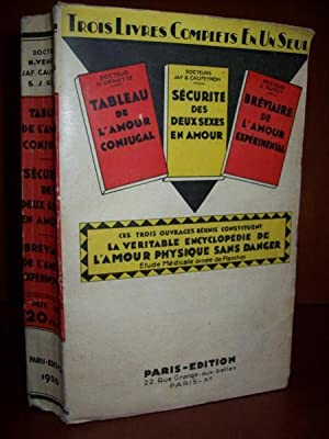 Tableau de L'Amour Conjugal,.: Venette, Dr. N.,