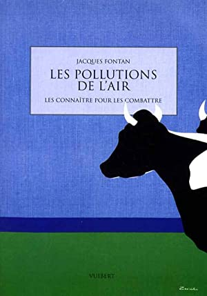 Les pollutions de l'air