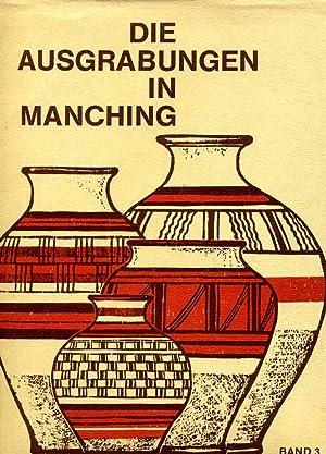 Die bemalte Spätlatène-Keramik von Manching.: MAIER, F.