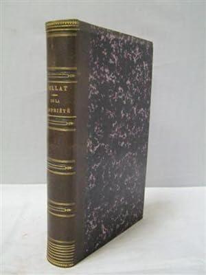 Exposé des principes généraux du droit romain: Pellat (C.-A.),
