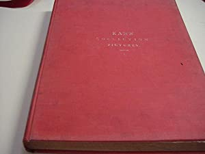 Catalogue of the Rodolphe Kann collection.: Collectif