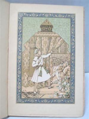 La Rose de Bakawali.