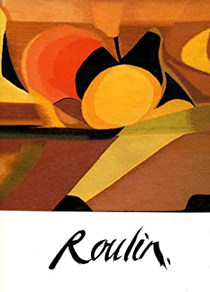 Francis Roulin.: ROULIN