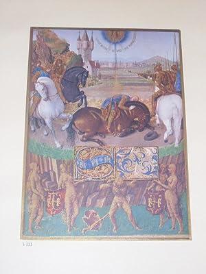 Les Fouquet de Chantilly.: MALO, H.
