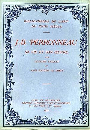 Perronneau (1715-1783).: Collectif