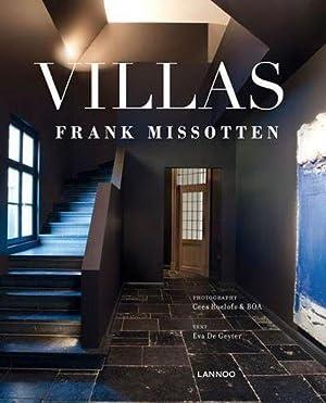 Villas Frank Missotten by Eva Roelofs Cees Boa Geyter - AbeBooks