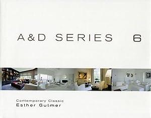 a et d series 6 : contemporary: Gutmer Esther