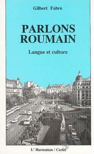 parlons roumain - langue et culture
