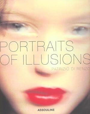 PORTRAITS OF ILLUSIONS: DI RENZO, PATRIZIO