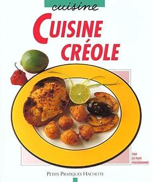 Cuisine creole abebooks for Vendeur cuisine